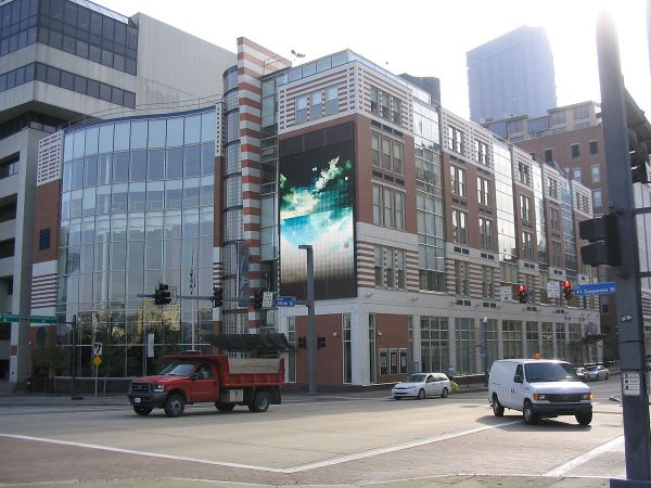 Pittsburgh Creative and Performing Arts School