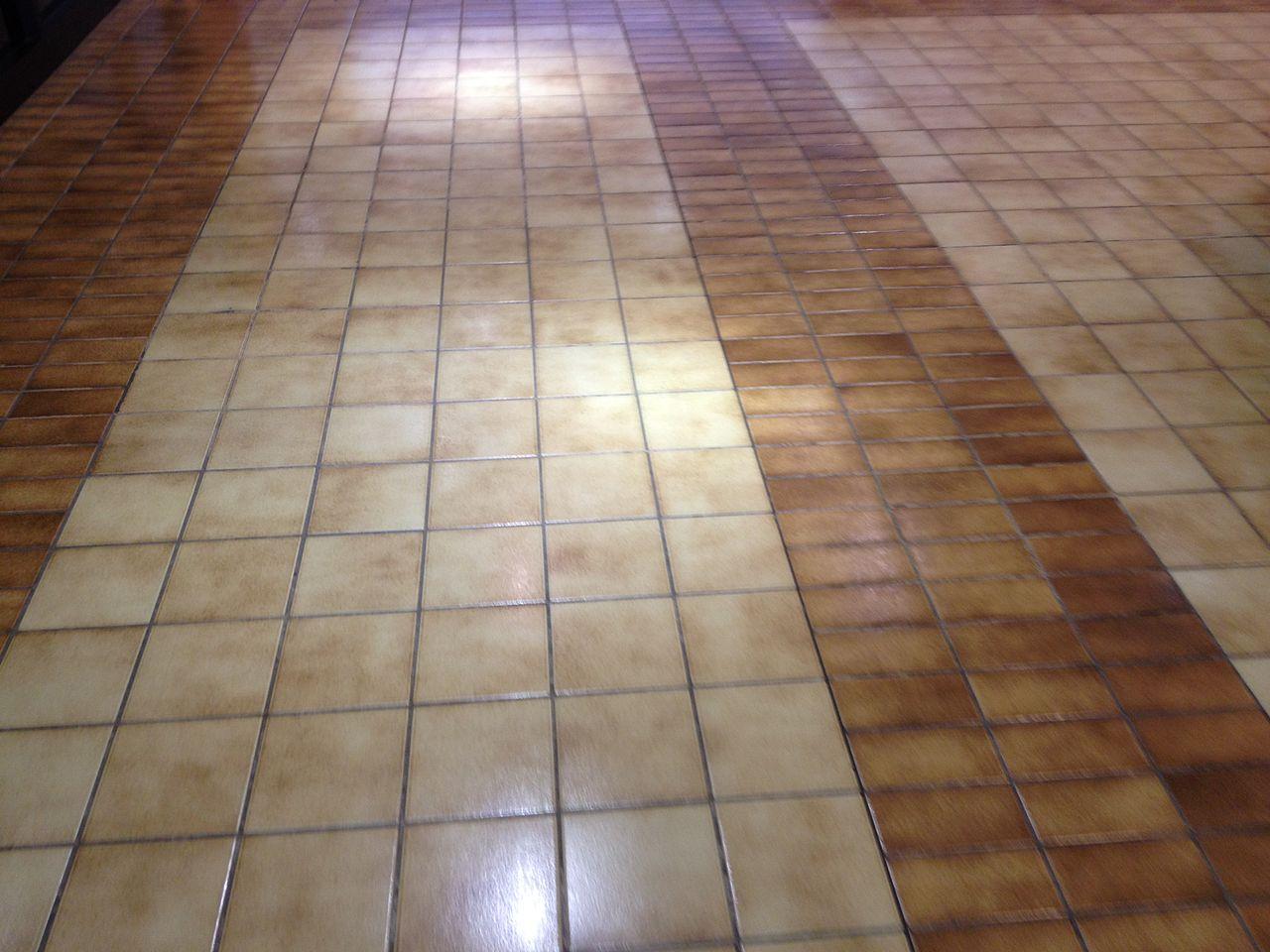 FileCool floor tiles  Piedmont Mall Danville VA