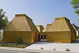 Das Kunstmuseum Ahrenshoop
