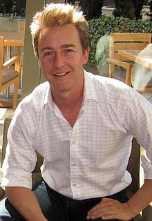 Edward Norton  Wikiquote