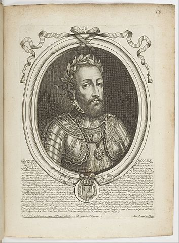 Henri 2 Roi De France : henri, france, File:Estampes, Nicolas, Larmessin.f067.Henri, France.jpg, Wikimedia, Commons
