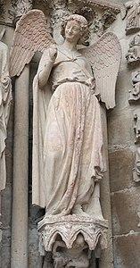 Ange — Wikipédia