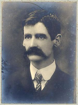Henry Lawson.