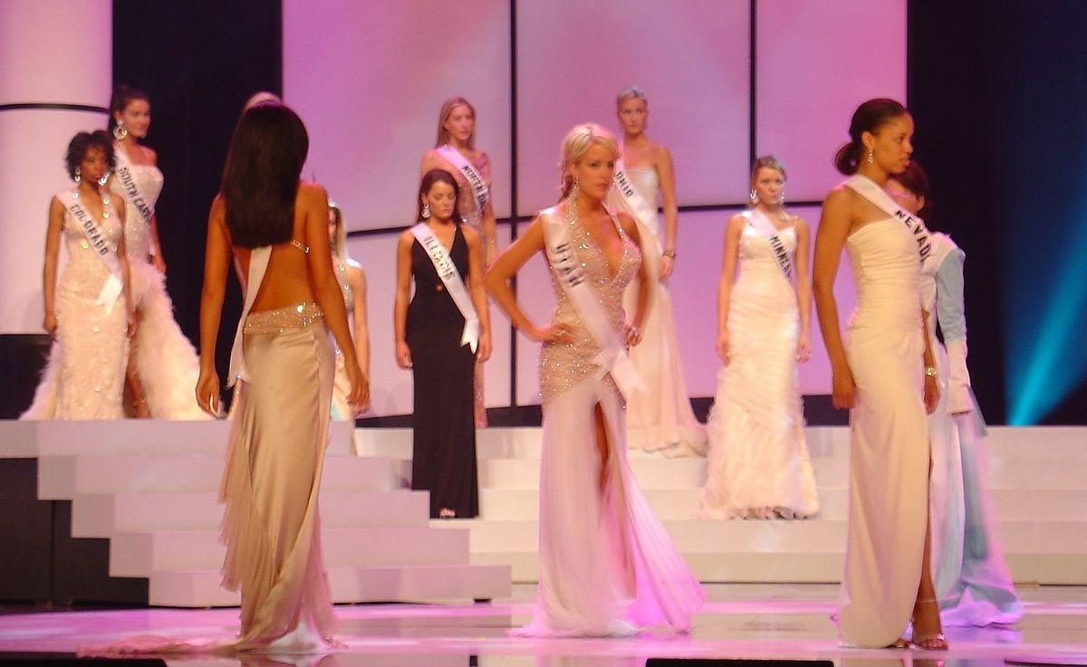Miss USA  Wikipedia
