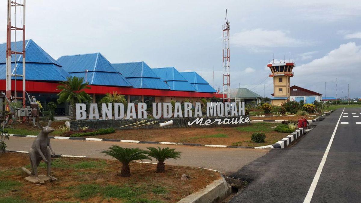 Mopah International Airport  Wikipedia