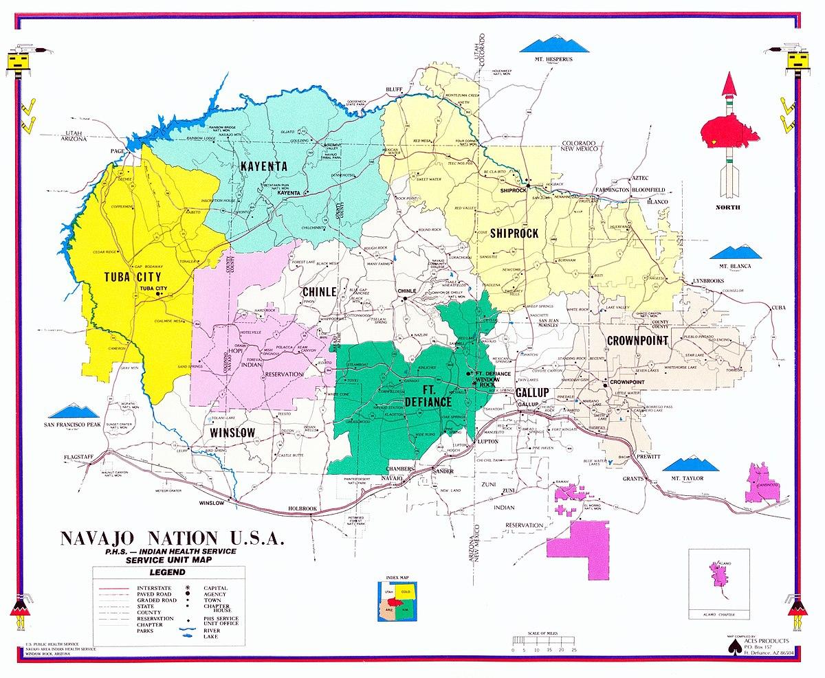 Hopi indianerreservat  Wikipedia