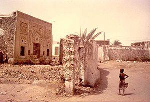 Zabid, Yemen. Really a forgotten place - 1000 ...