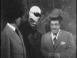 English: A screenshot from Abbott and Costello...