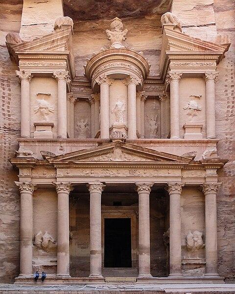 Petra Jordan Temple.jpg