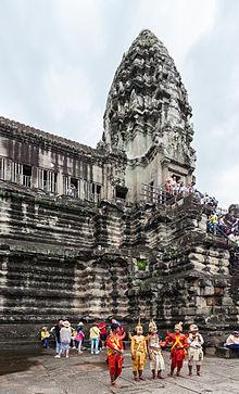 Angkor Vat  Wikipdia