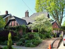 House Beautiful Portland Oregon