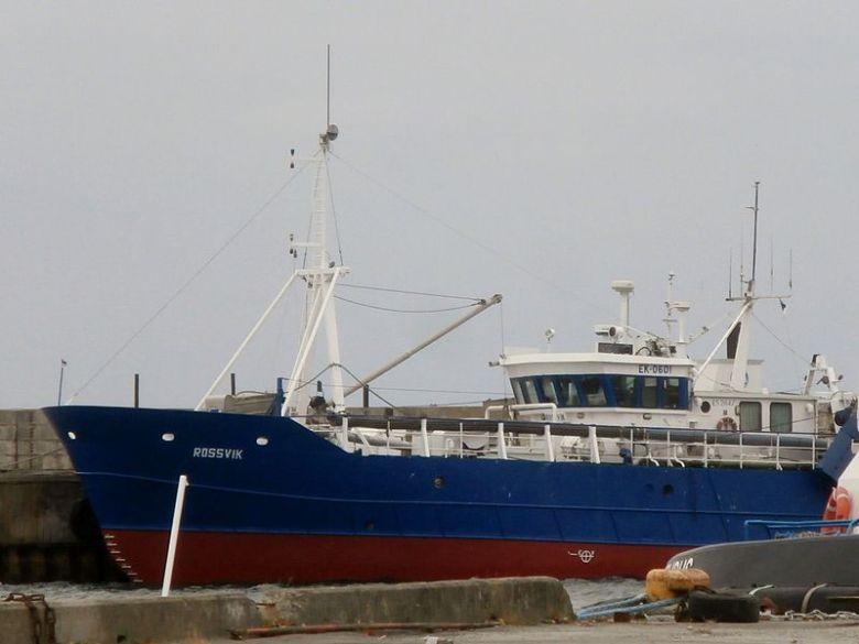 EK-0601 Rossvik