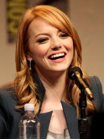 Emma Stone Wikipedia