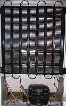 Kompressionskltemaschine  Wikipedia