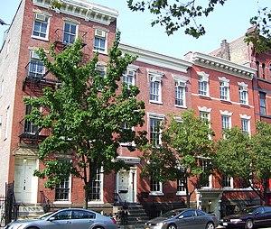Henry Street Settlement 263-267 Henry Street.jpg