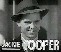 Jackie Cooper - Wikipedia, the free encyclopedia