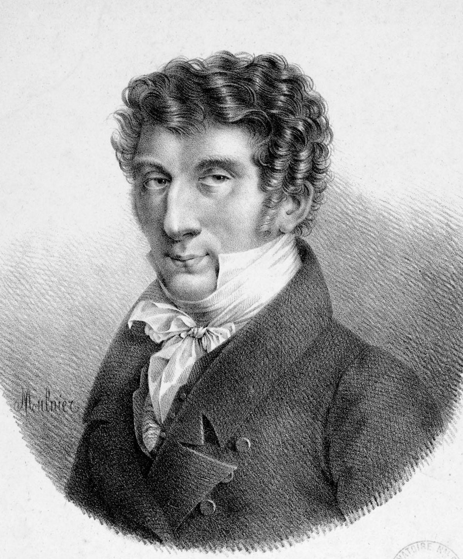 Louis Drouet  Wikipedia