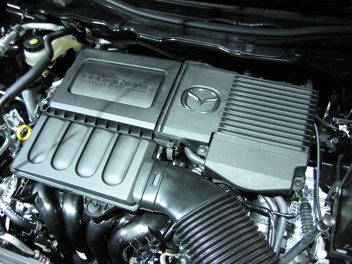 2002 Mazda Millenia Wiring Diagram Mazda Z Engine Wikipedia