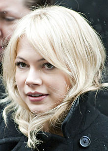 Michelle Williams Actrice Wikipdia