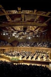 Nezahualcóyotl y la Orquesta Sinfónica de Minería