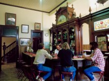File Ornate Bar And Interior Of Imperial Hotel