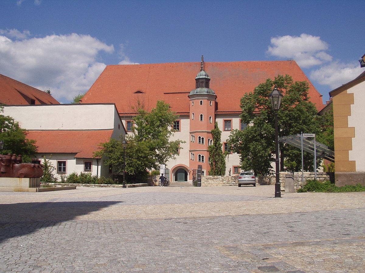 Amtsgericht Neumarkt in der Oberpfalz  Wikipedia