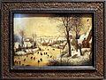 CategoryWinter Landscape with a Bird Trap by Pieter Bruegel the Elder  Wikimedia Commons