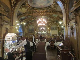 Lyon Cuisine