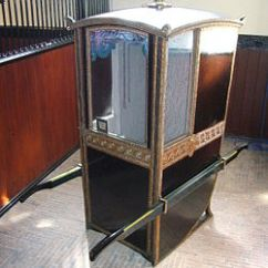 Sedan Chair Rental With Cooler Built In Litter Vehicle Wikipedia An English C Late 18th Century At Eaton Hall