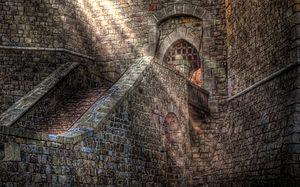 Sunbeam-castle