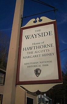The Wayside  Wikipedia
