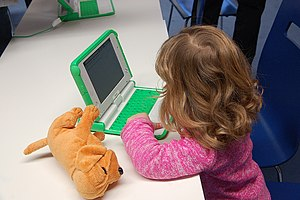 Pictures from XO One Laptop per Child Italiano...