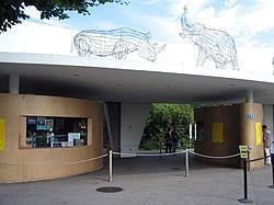 Zürich Zoologischer Garten Wikipedia