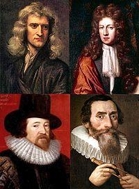 المسيحية والعلم ويكيبيديا