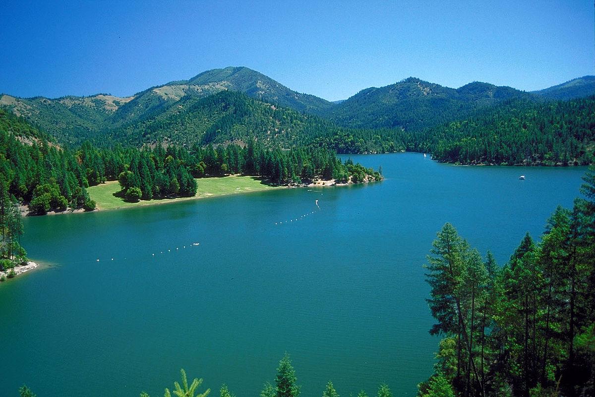 Free Fall Bc Nature Wallpaper Applegate Lake Wikipedia