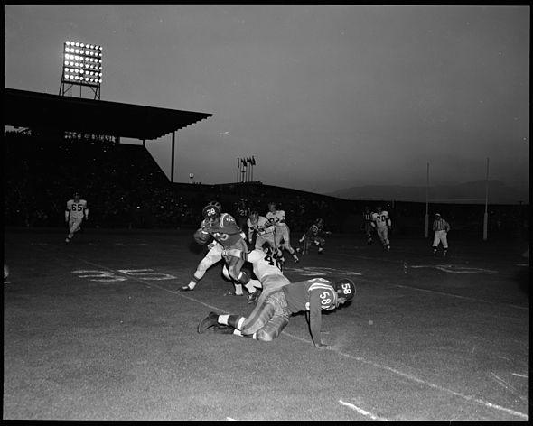 1960 Winnipeg Blue Bombers season  Wikipedia