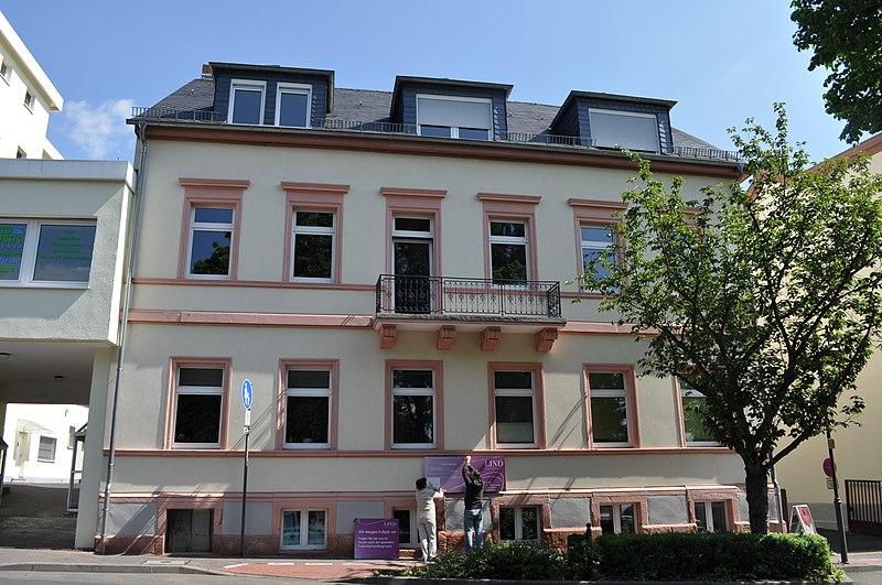 Schone Aussicht Bad Kreuznach