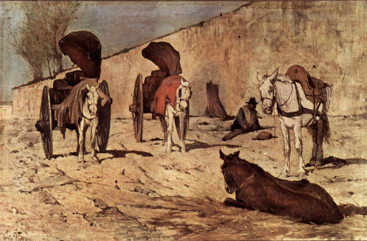 Barrocci romani  Wikipedia