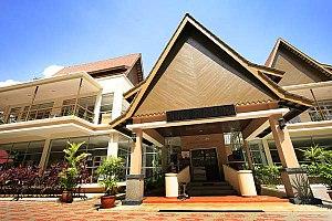 Malacca Book Village, Hang Tuah Jaya, Ayer Ker...