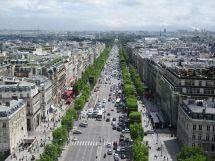 Avenue Des Champs-lyses - Wikidata