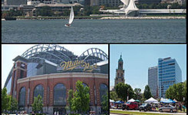 Milwaukee Wikipedia La Enciclopedia Libre