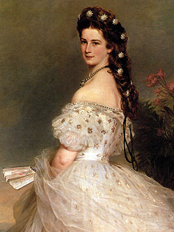 Elisabetta di Wittelsbach