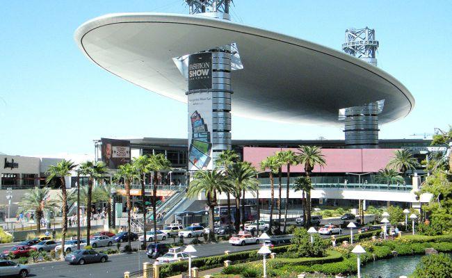Fashion Show Mall Wikipedia