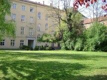Diplomatic Academy Vienna