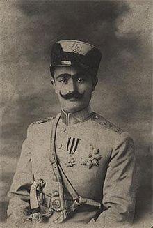Ahmad AmirAhmadi  Wikipedia