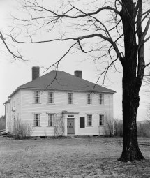 General Rufus Putnam House - Wikipedia