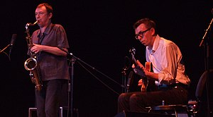 John Butcher and Burkhard Stangl