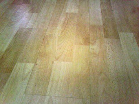 Image of Laminated Flooring