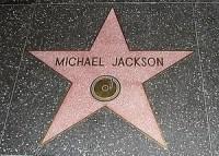 Michael Jackson Star