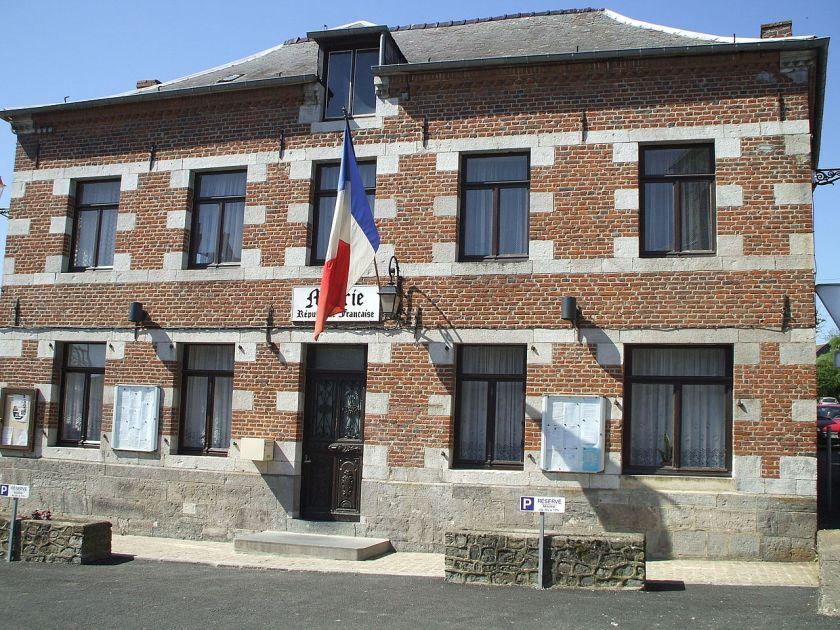 Dompierre-sur-Helpe